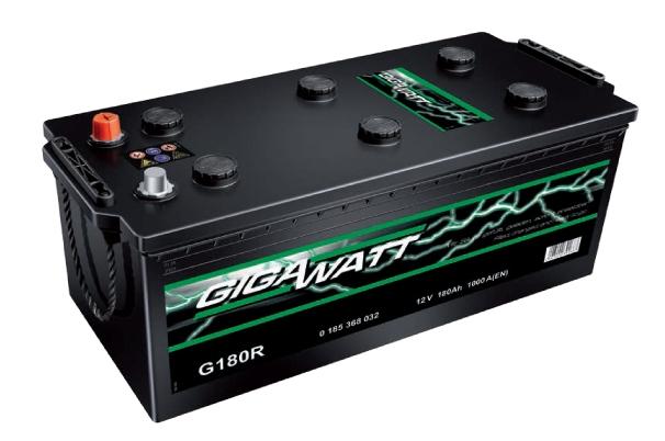 "НОВИНКА! Батареи GIGAWATT в магазинах ""Катод"""